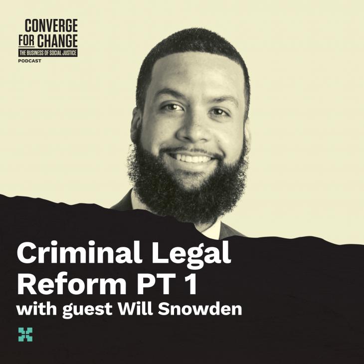 Episode 2: Race & the Criminal Legal System PT. 1