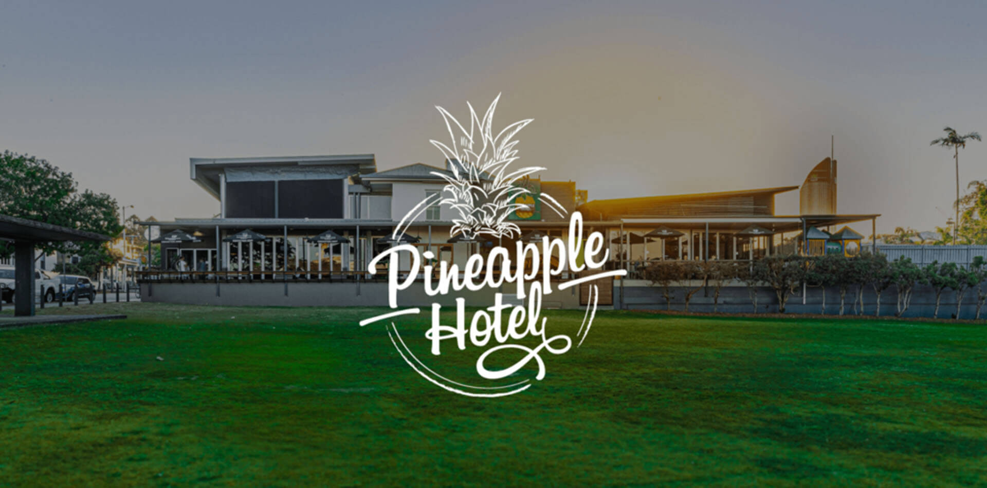 pineapple hotel - functions