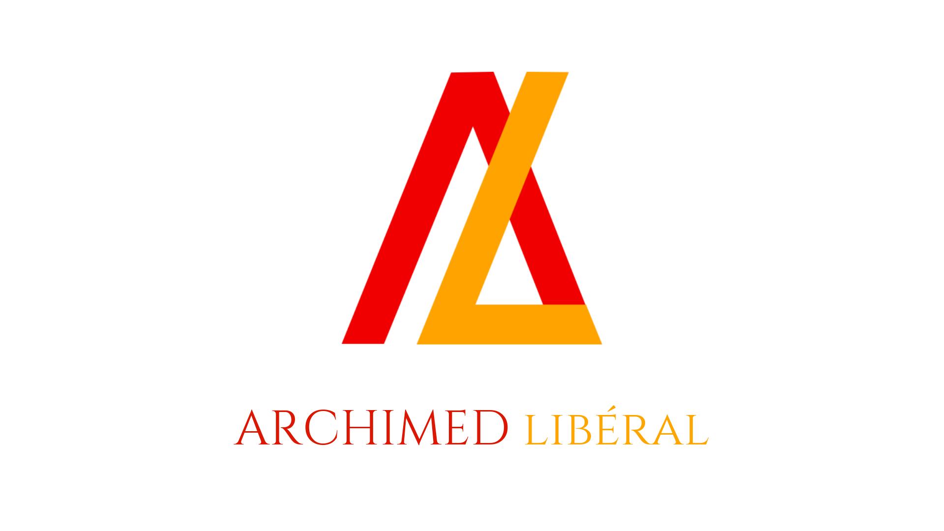 logo simplifié Archimed Libéral à votre service pour votre projet d'installation en tant que médecin libéral