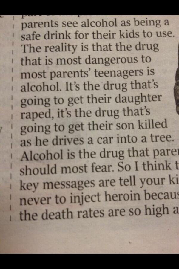 Prof David Nutt The Times