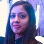 Pratyusha Endula