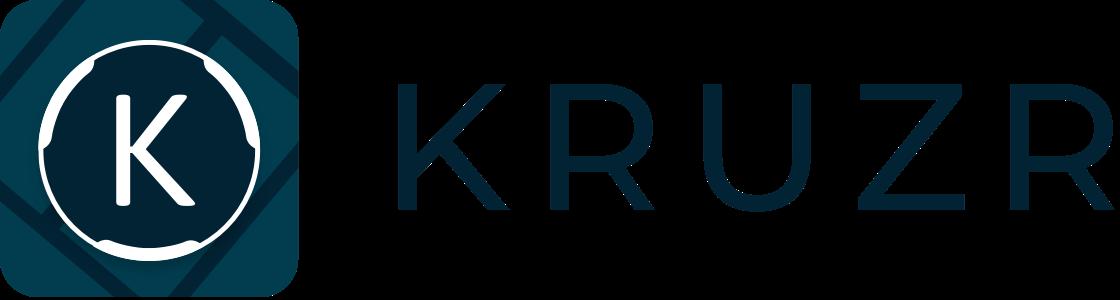 Kruzr logo high res