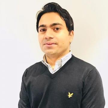 Jasveer Singh Aulakh