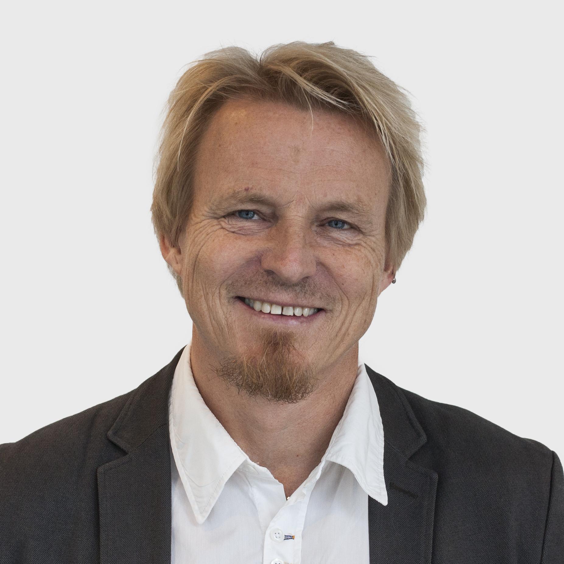 Morten Omvik