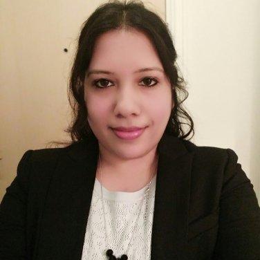 Suchitra Purohit