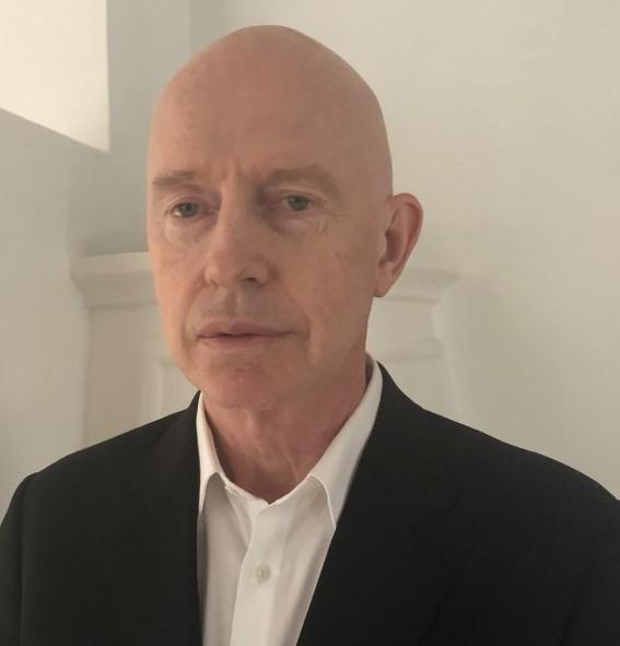 Einar Alf Løkken