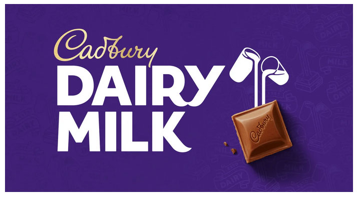 """Bulletproof redesigns Cadbury and Dairy Milk to """"put the humanity back into  it"""""""