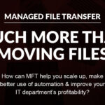 MFT Report: Much More Than Moving Files