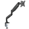 ONKRON G100-BLK Monitor Desk Mount