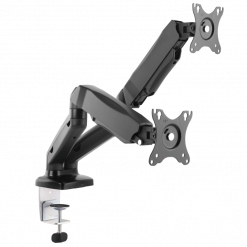 G160 Dual Monitor Desk Mount