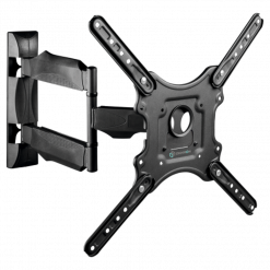 onkron m4 wall TV mount Black