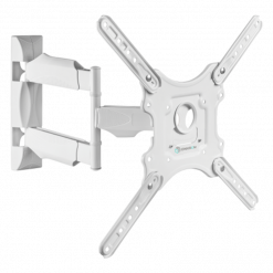 M4 White Onkron TV Wall mount