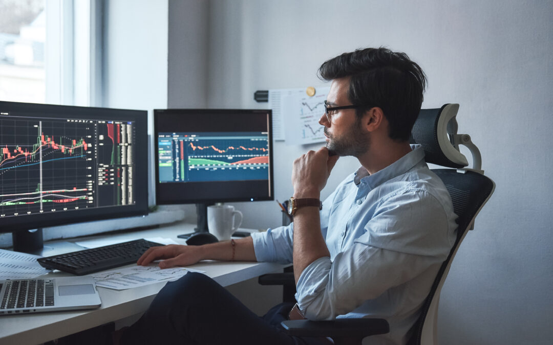 How To Be A Great Trader