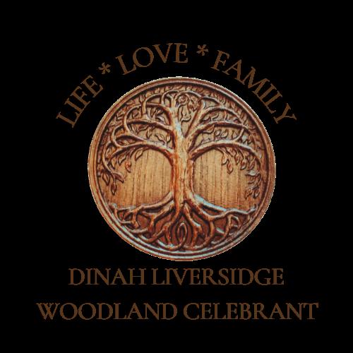 Dinah Liversidge Celebrant