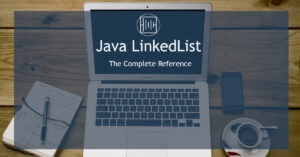 Java LinkedList Tutorial