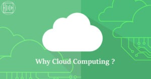 What is the need for Cloud computing and AWS? Why should I learn?