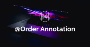 @Order annotation in Spring