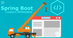 Customize Whitelabel Error Page in Spring Boot