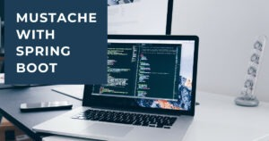 Implementing Mustache with Spring Boot