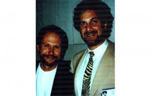 Howie & Billy Crystal