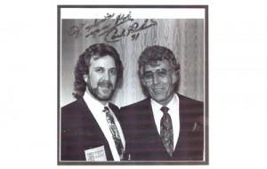 Howie & Carl Perkins