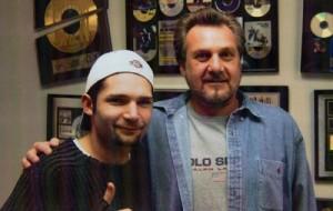 Howie & Corey Feldman