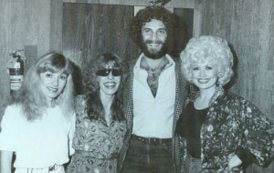 Howie & Dolly Parton