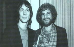 Howie & Todd Rundgren