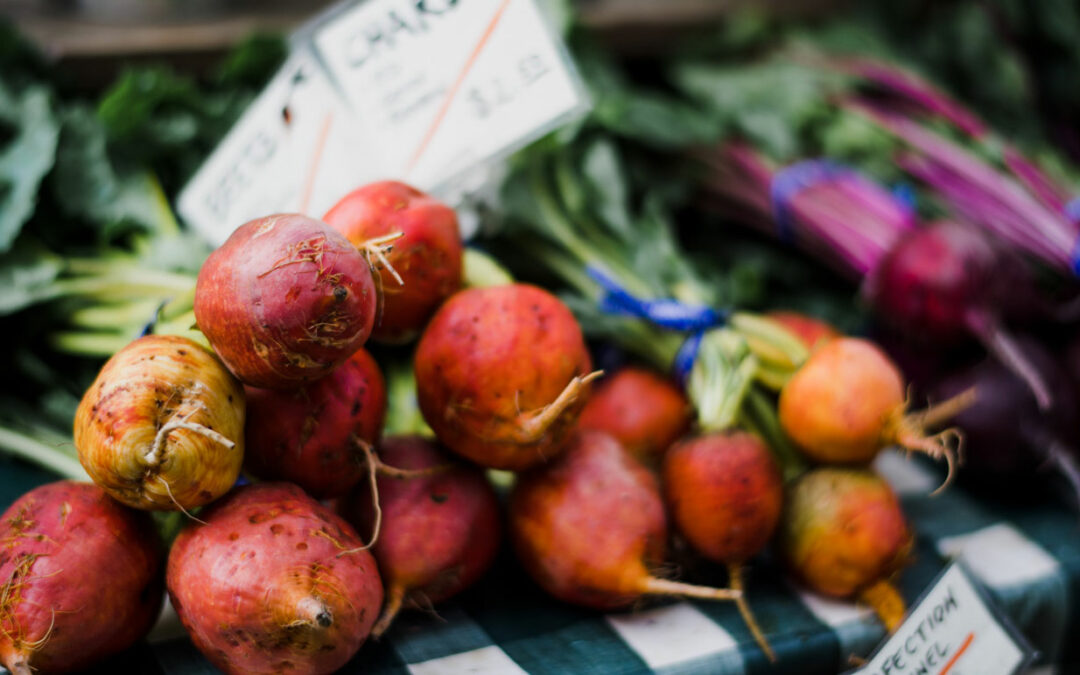 What to Eat this Season: think local produce that will warm you up!