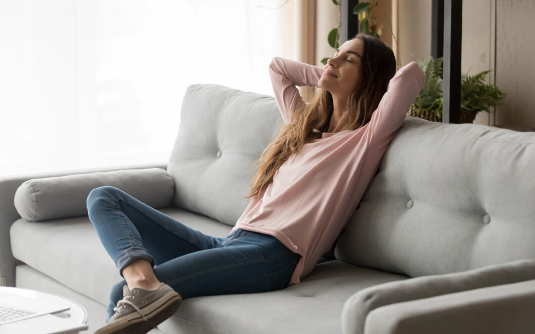 5 Free Solutions to Ease Stress Now