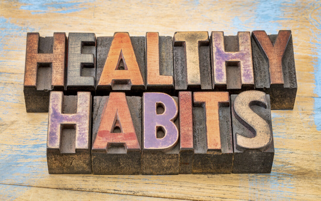 4 Tips for Making your New Years Resolutions Lasting Habits