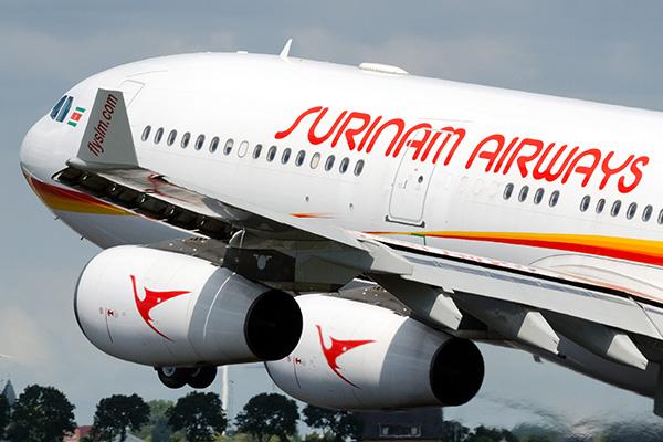 Surinam-A340-use