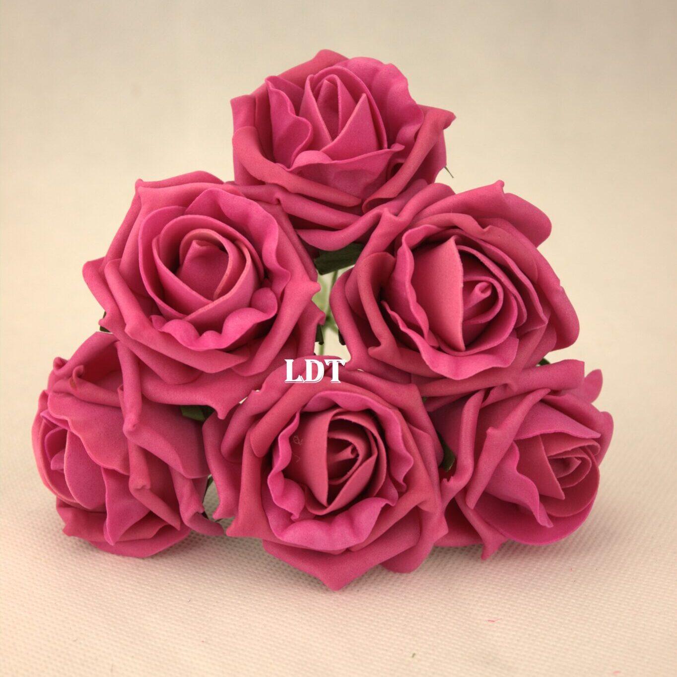 VG5 Hot Pink