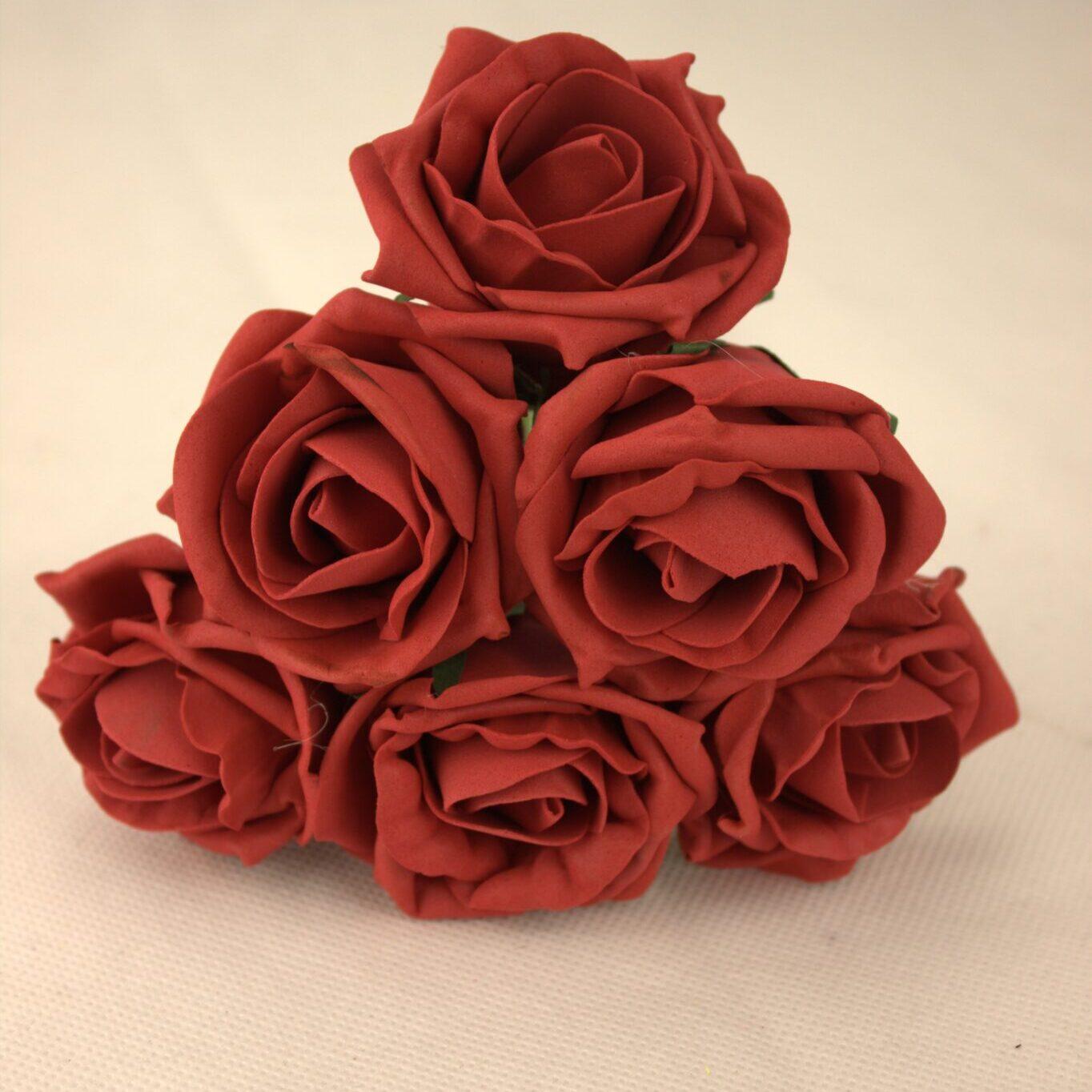 VG5 Ruby Red