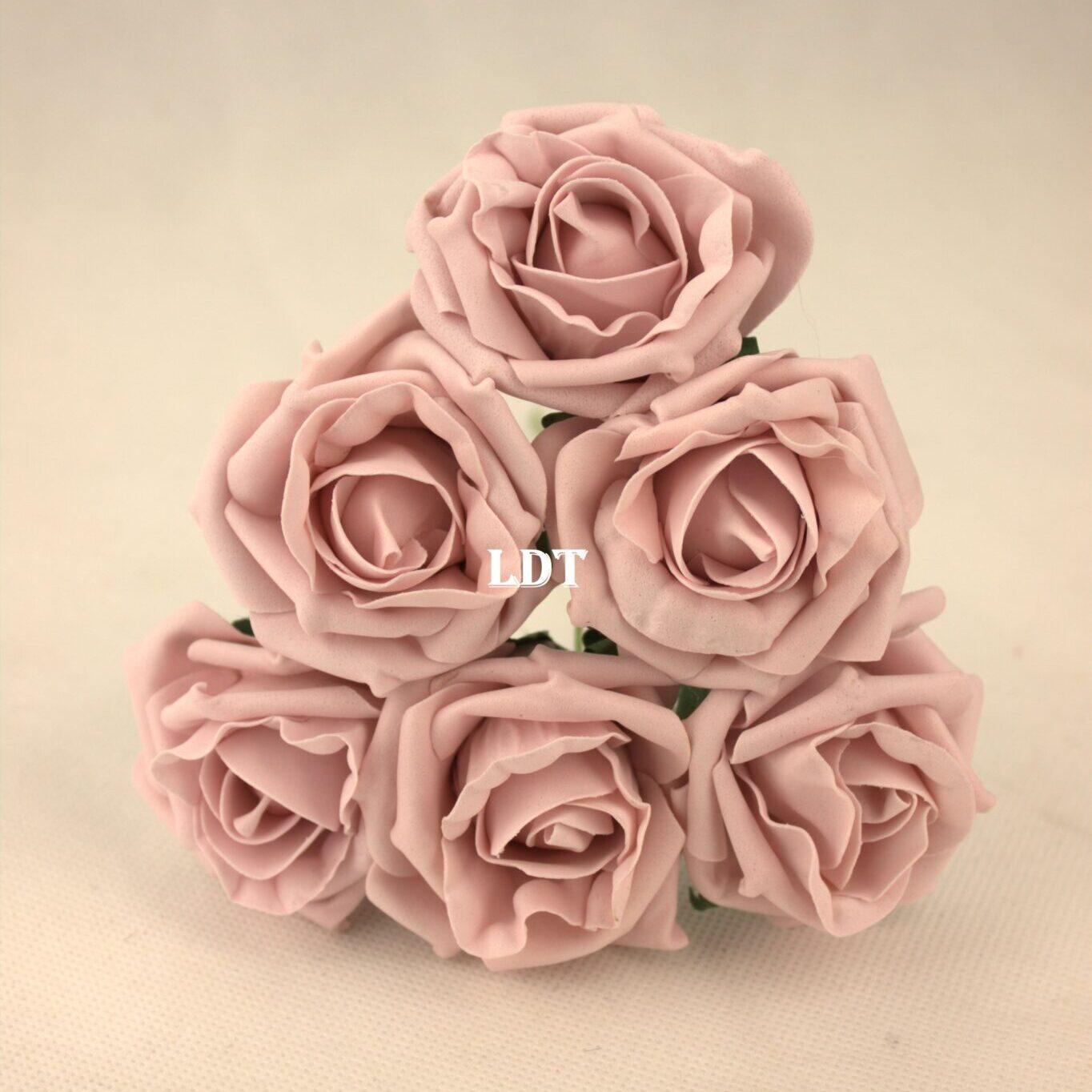 VG5 Vintage Pink