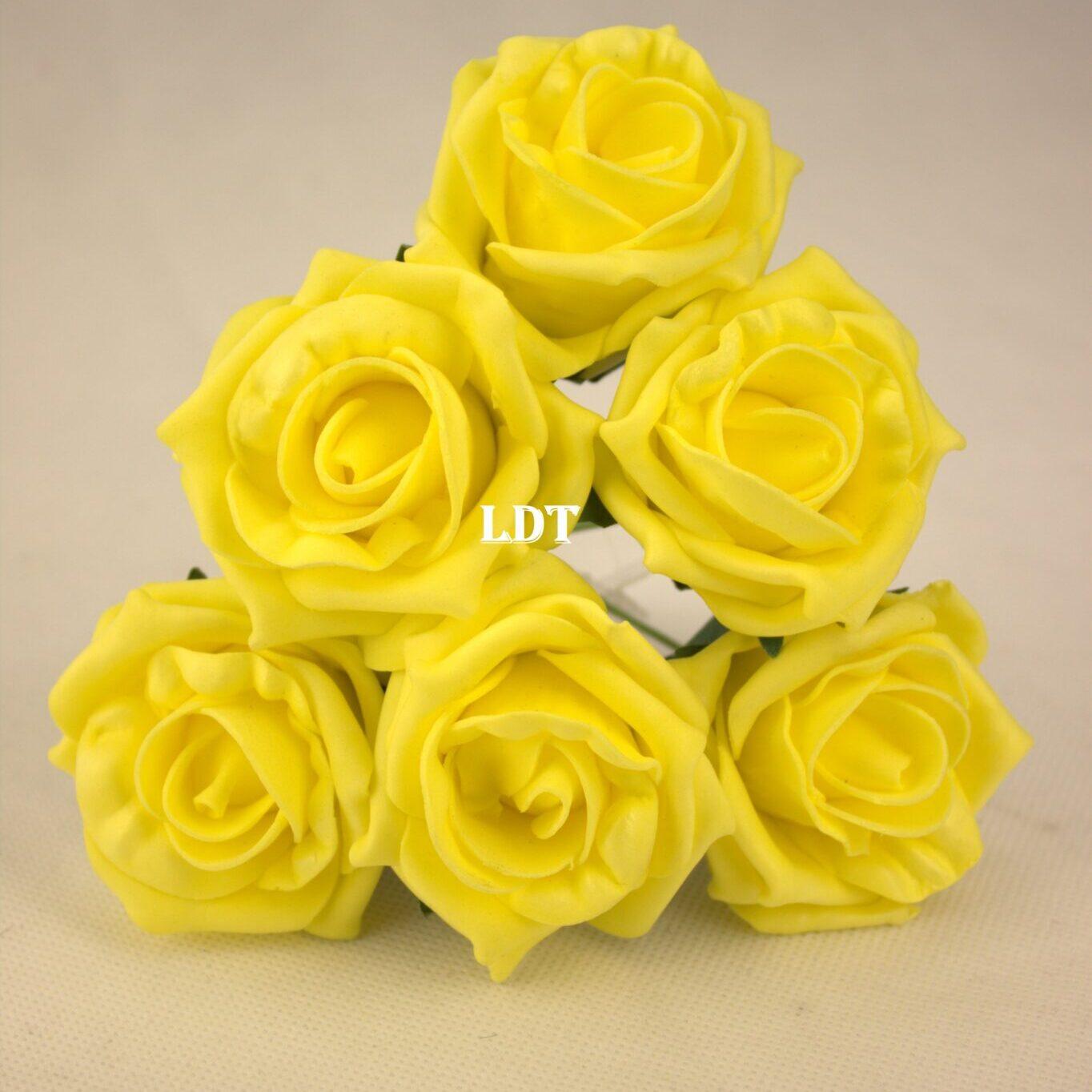 VG5 Yellow