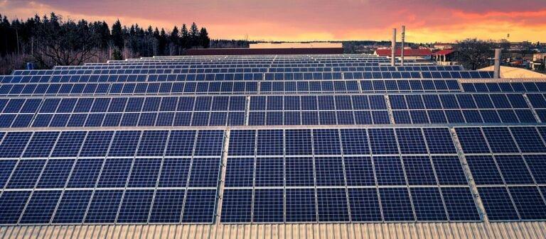 solar energy, solar panels, solar power