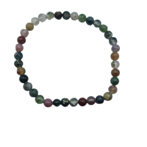 indian agate 4mm