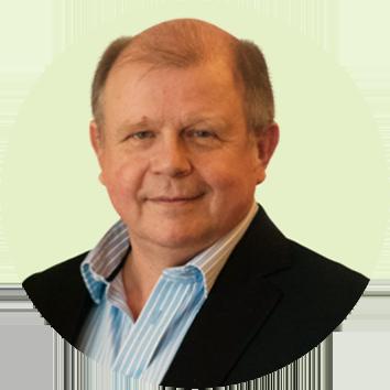Brian Jones Navigator Profile