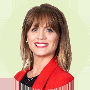 Cathie Donaldson profile