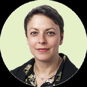 Claire Agutter Navigator