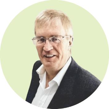 Paul Bevan Navigator