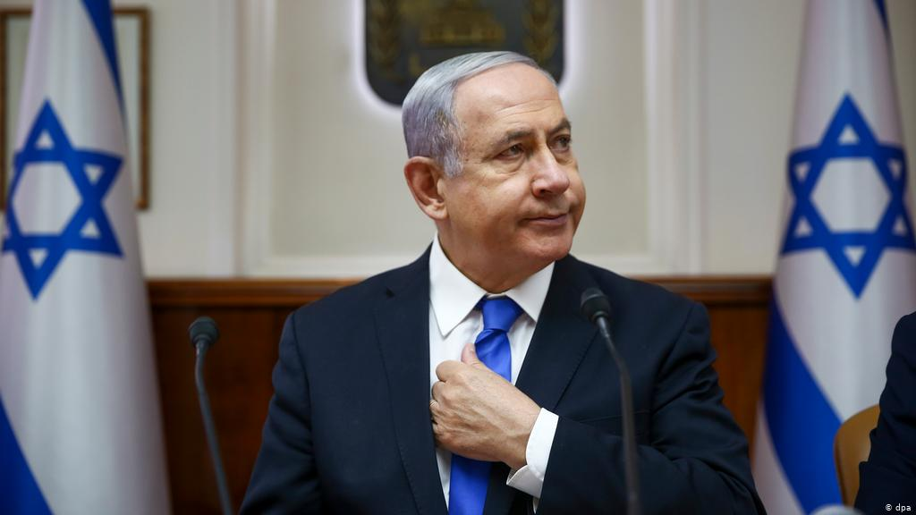 The Killer Has His Day: Netanyahu's days are numbered as Israeli Opposition Active to unseat him-1