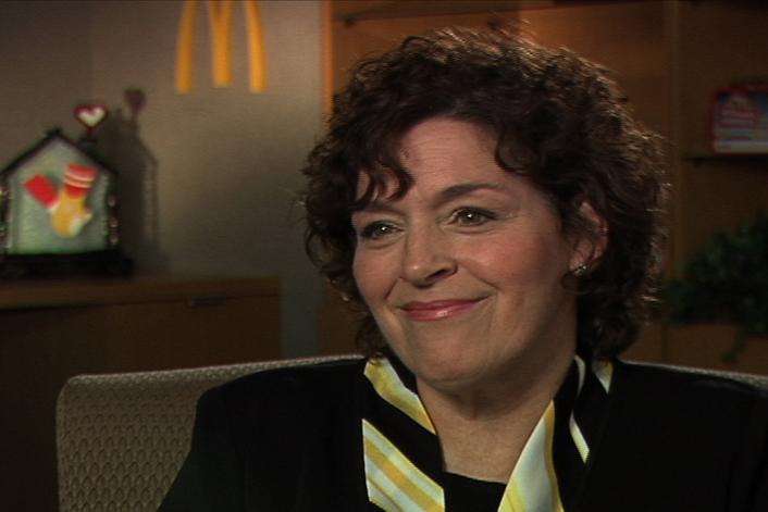 SCI Television McDonald's video