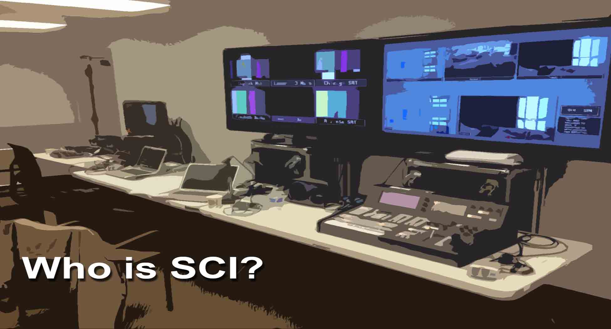 Who is SCI?