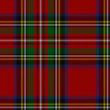 A Royal Stuart story line from Glasgow