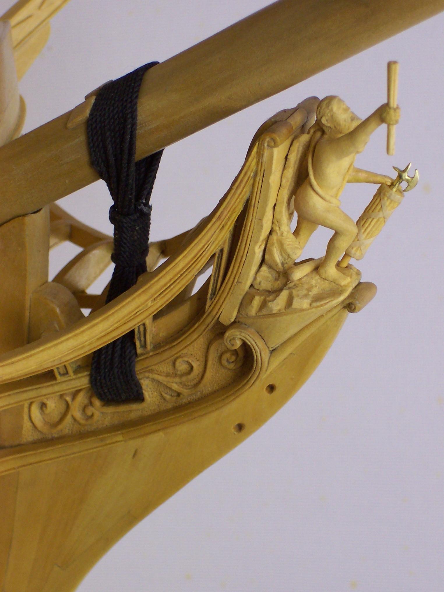 The Royal Scottish Navy