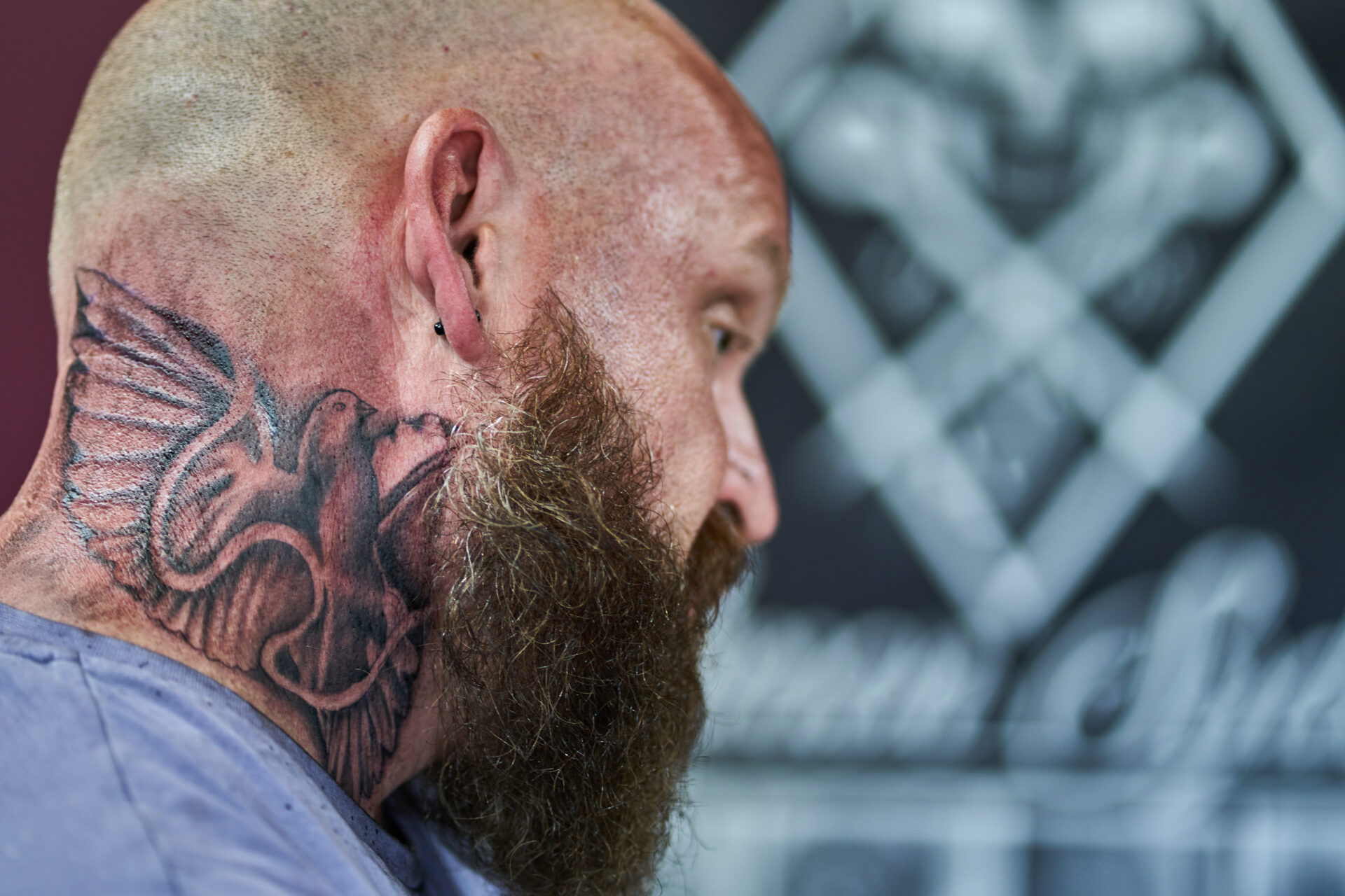 Black Dagger Tattoo Norwich Studio