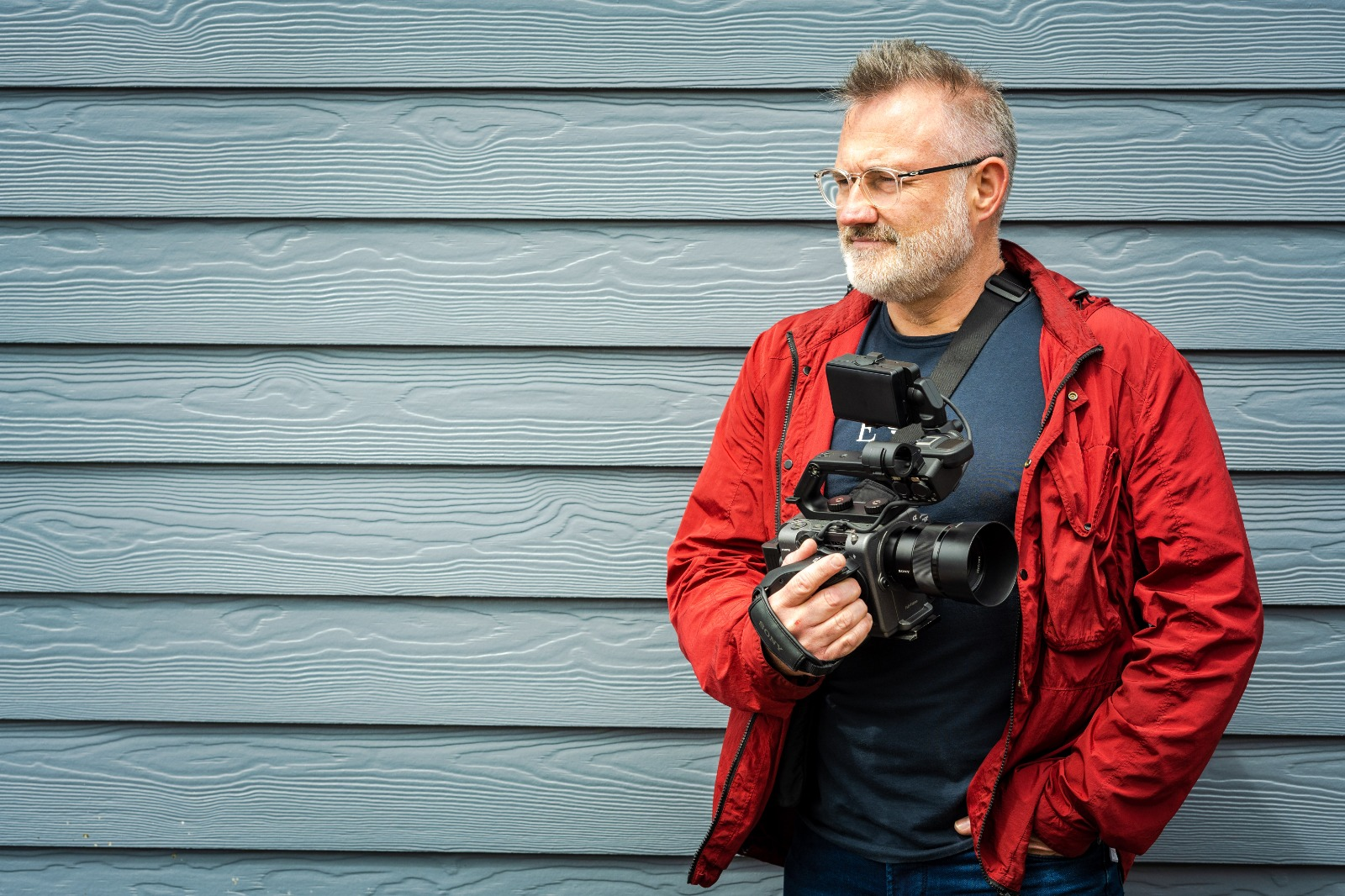 Blanc Creative Norwich Commercial Photography & Video Production