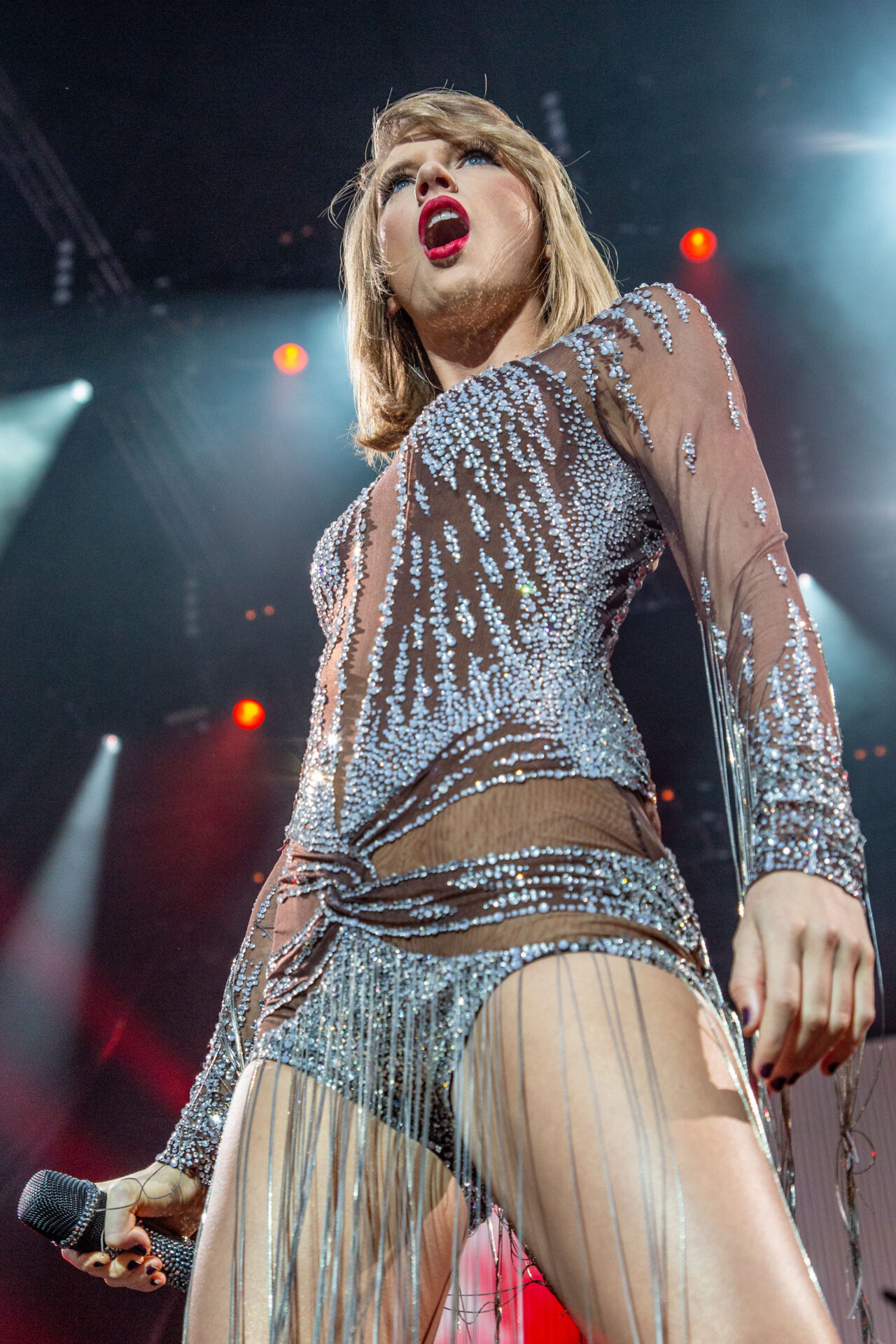 Taylor Swift Photographs